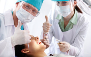 качественная стоматология