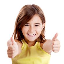 Поход к стоматологу с ребенком
