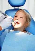 вылечим зубы ребенку