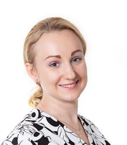 Кипчук А.В. - врач-стоматолог-терапевт, хирург, детский стоматолог.