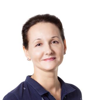 Сахарова Е.И. - врач-стоматолог-терапевт, пародонтолог.